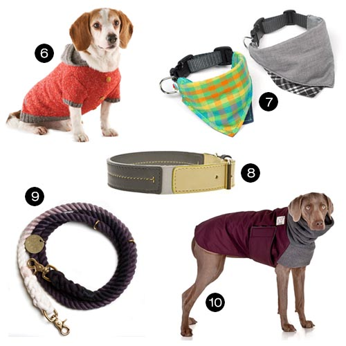 Dog Milk Holiday Gift Guide: 30+ Stylish Dog Clothes, Collars, and Leashes