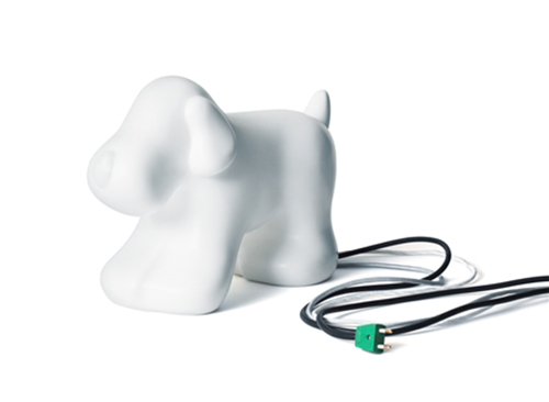Woofy Cable Holder from Normann Copenhagen
