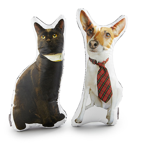 Custom Photographic Pet Pillows