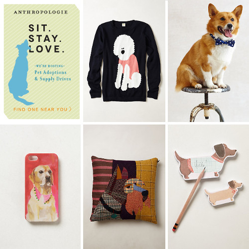 Win a $150 Gift Card to Anthropologie!