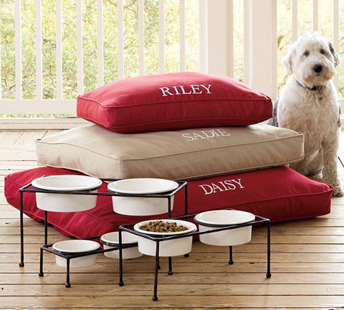 Pottery Barn Pet Collection