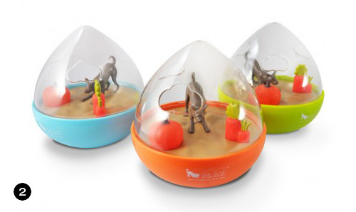 Dog Milk Holiday Gift Guide: 12 Awesome Toys for Dogs