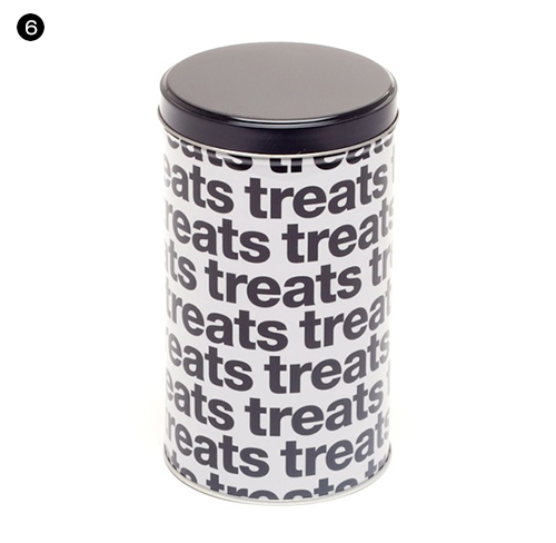 Dog Milk Holiday Gift Guide: 12 Tasty Treats, Bowls, and Treat Jars