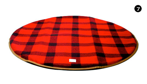 Dog Milk Holiday Gift Guide: 12 Modern Dog Beds, Carriers, and Sleeping Mats