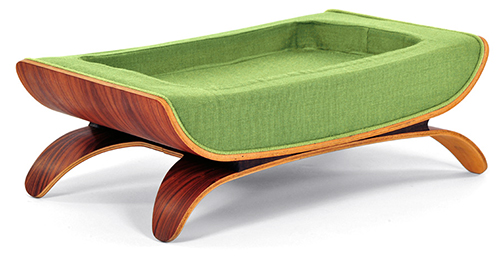 Case Study Pet Bed from Modernica