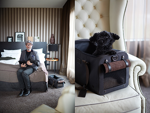 Cloud7 Travel Collection for Tumi