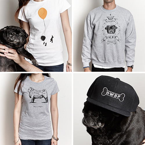 Higgins Would Be Proud: Apparel and Accessories for Dog Owners