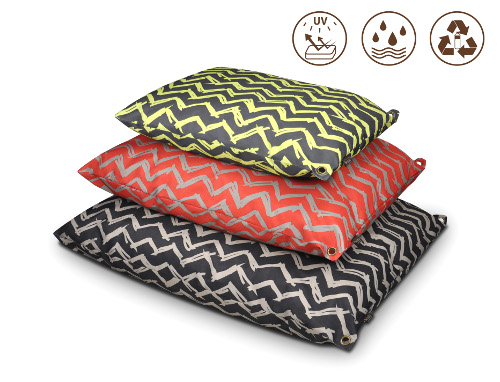 Sneak Peek: New Outdoor Dog Bed Collection from P.L.A.Y.