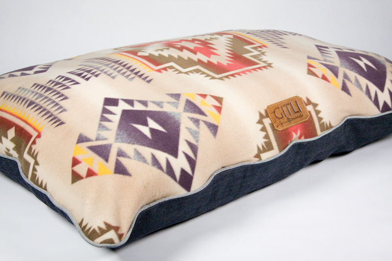 Southwestern-Inspired Dog Products from Gitli Goods