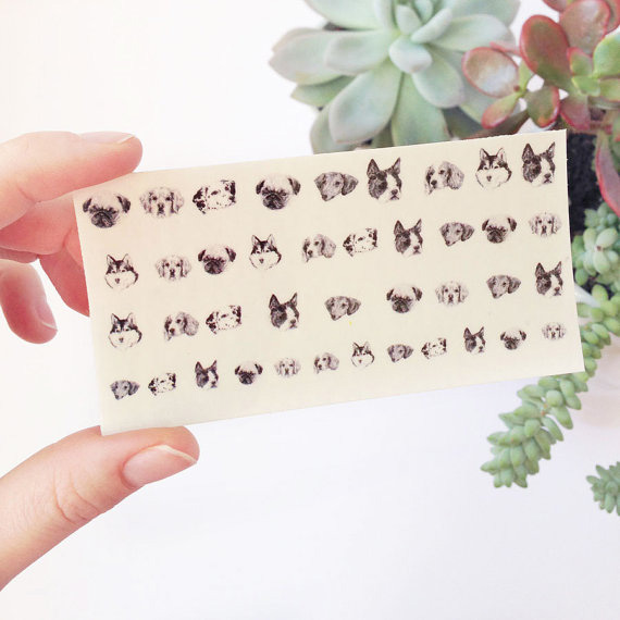 temporary-dog-tattoos-and-nail-art-from-hello-harriet-5
