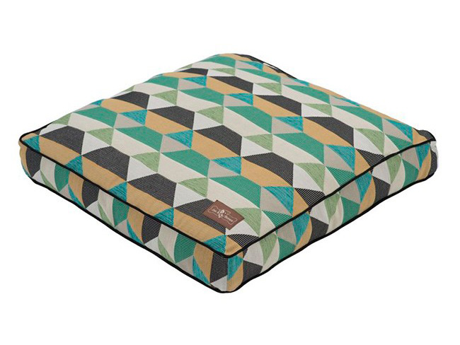 Origami Pillow Dog Bed by Jax and Bones