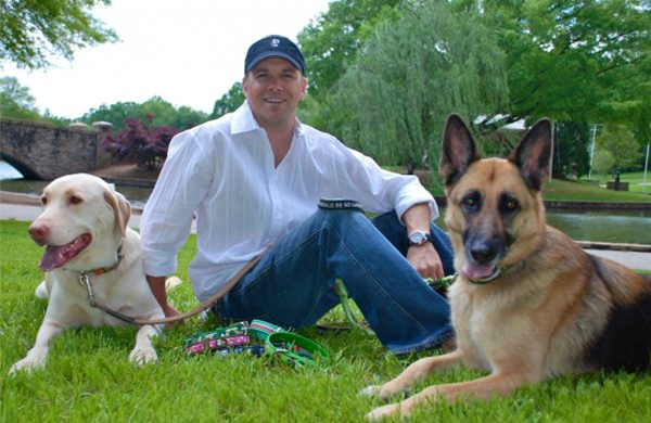 Gear, Adventures, and Dogs: An Interview with Jason Watson of Dublin Dog
