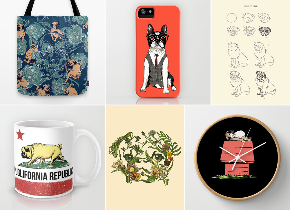 Frenchies and Bostons and Pugs -- Oh My!