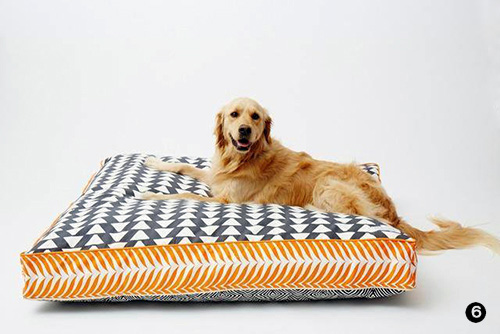 Mingus-wish-list-6-Poochio-modern-dog-bed