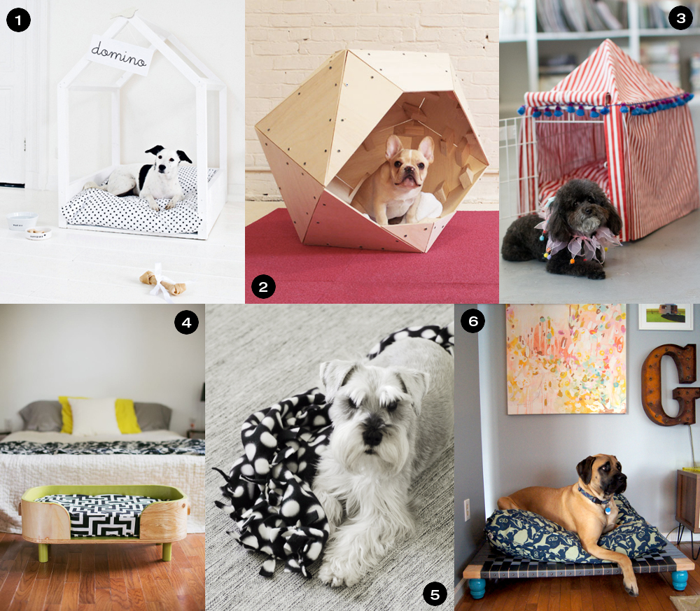 Dog Milk Holiday Gift Guide: 30 DIY Gifts for Dogs