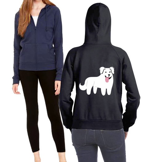 lili-chin-dogs-of-the-world-doggie-tees-hoodies-great-pyrenees