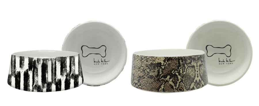 Pet Products from Nicole Miller