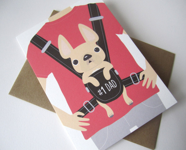 Prints, Tote Bags, and Home Accessories from French Bulldog Love