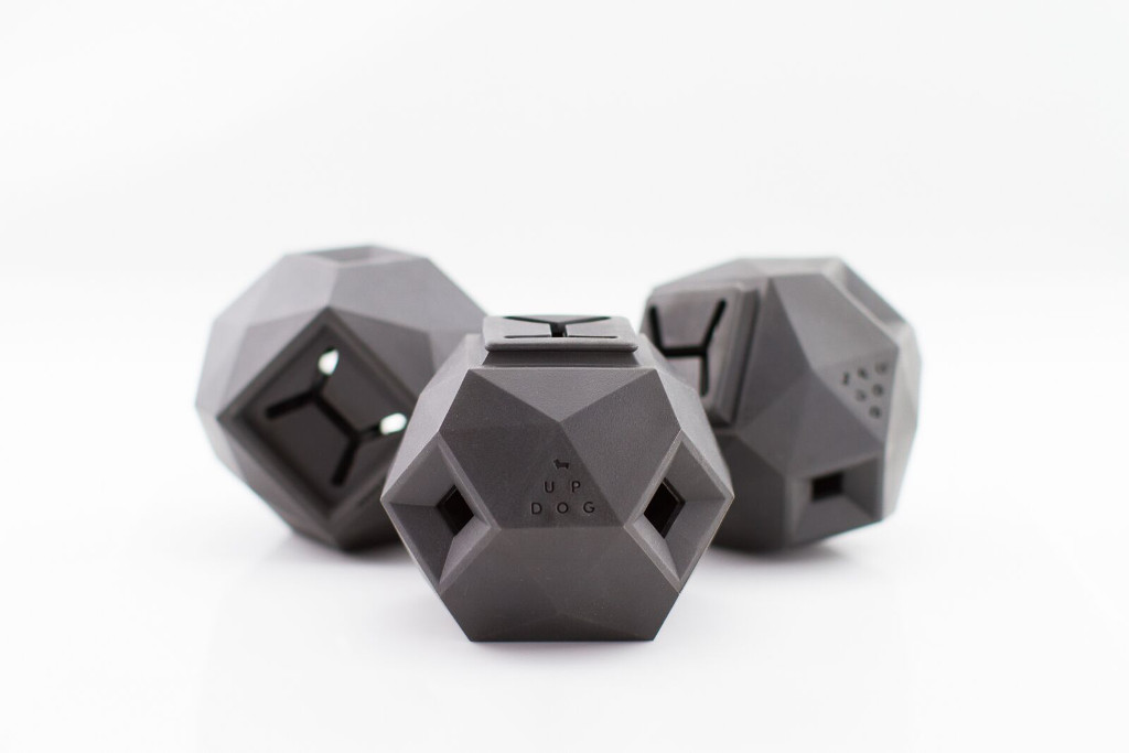 The Odin: An Interactive, Modular Puzzle Toy from Up Dog Toys