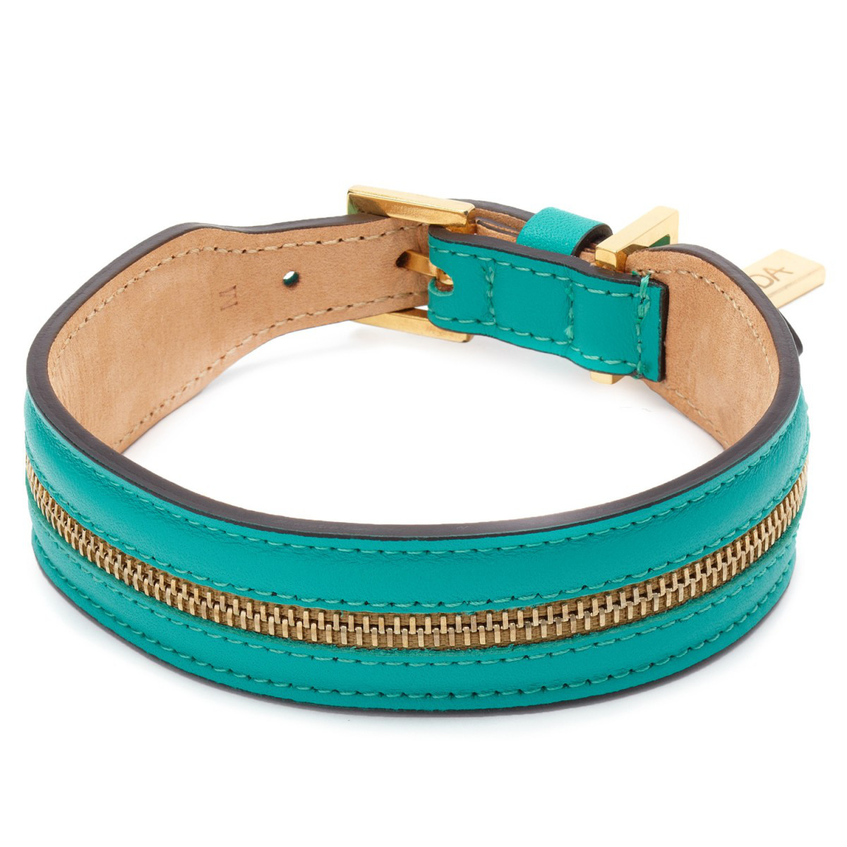 Luxury Dog Collars and Leads from Frida Firenze