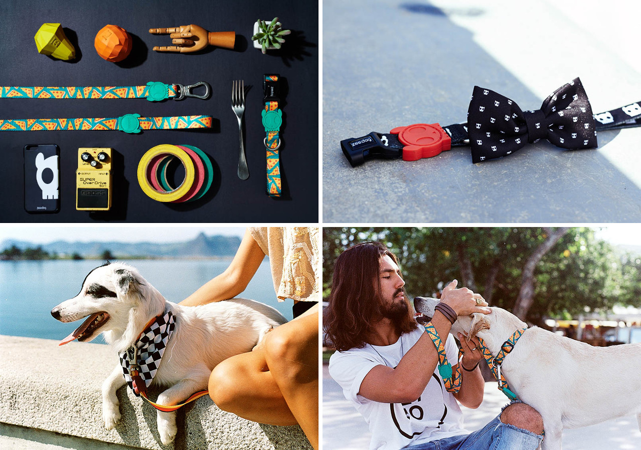 Awesome Dog Accessories from Zee.Dog