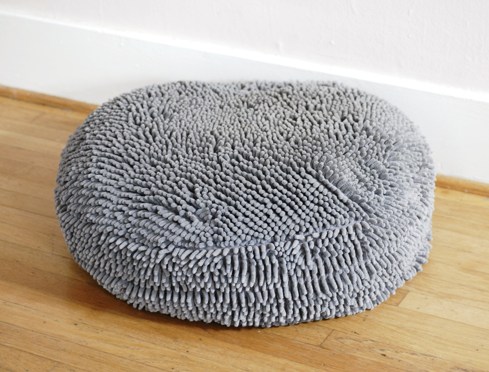 Soggy Doggy Super Snoozer Dog Bed Review