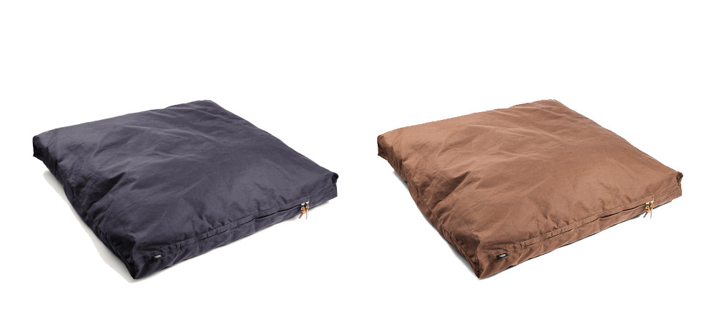 Canvas Dog Beds from Tanner Goods