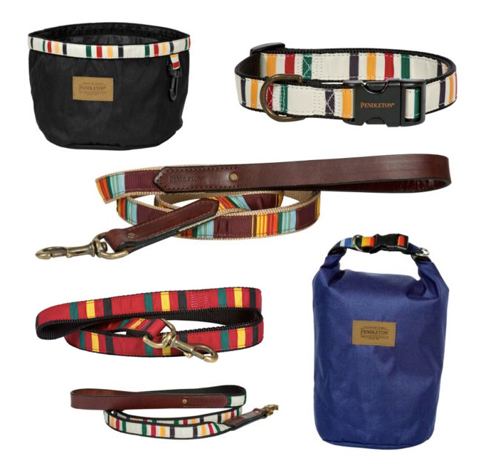 Pendleton-dog-travel-gear-collars-leashes