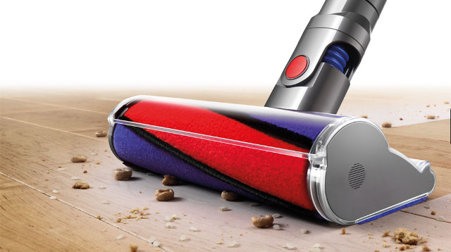 New Dyson Animal Cordless Vacuums for Pets