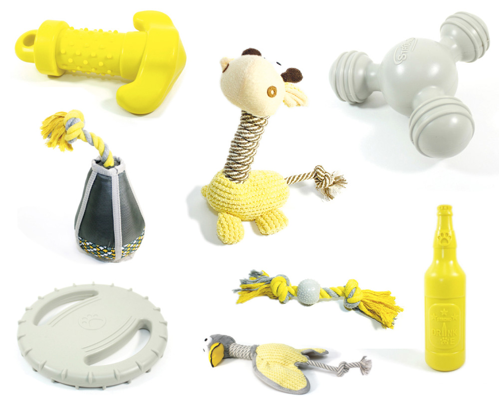 Be-One-Breed-dog-toys