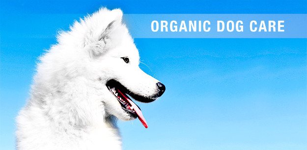 Organic Dog Care Products by aTobiko
