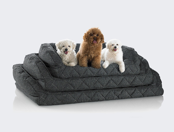 Waterproof Dog Beds from Brentwood Home
