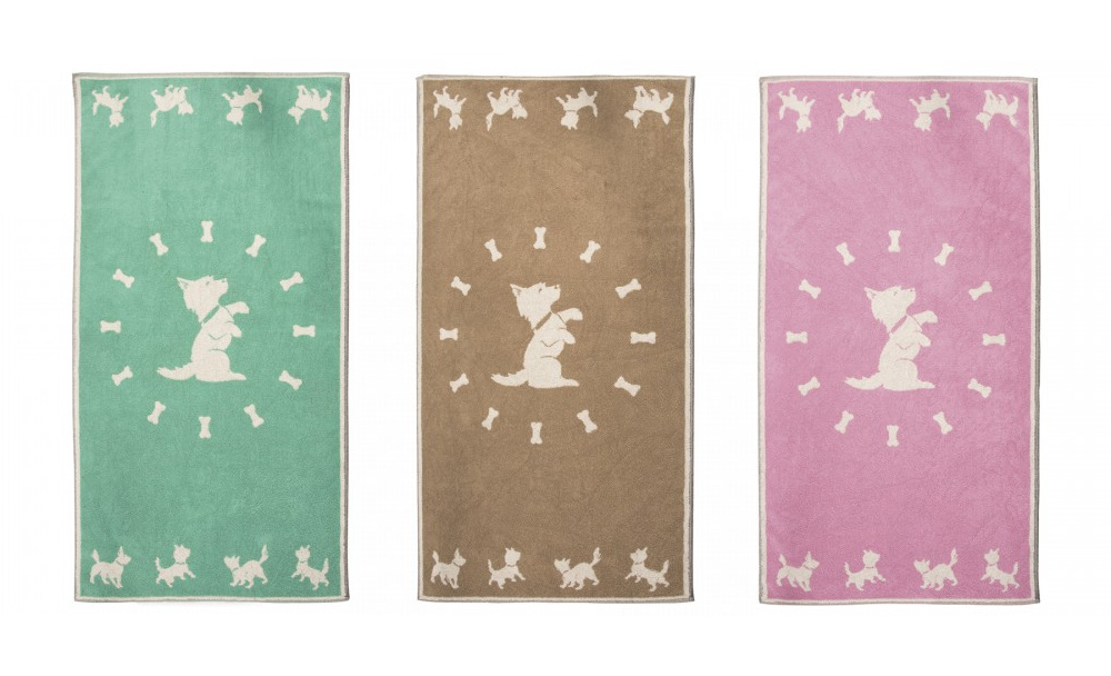 Harry-Barker-Happy-Dog-eco-towels