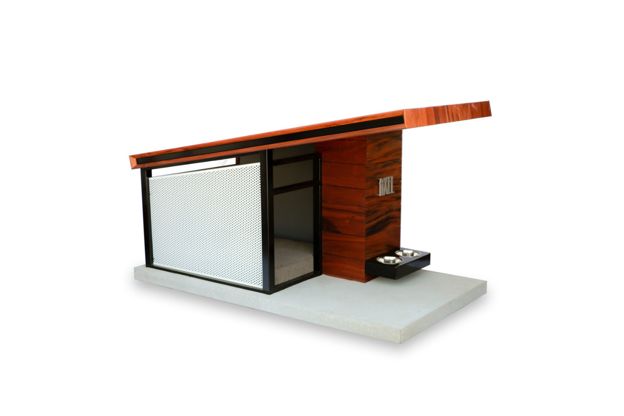 MDK9 Dog Haus from RAH:DESIGN