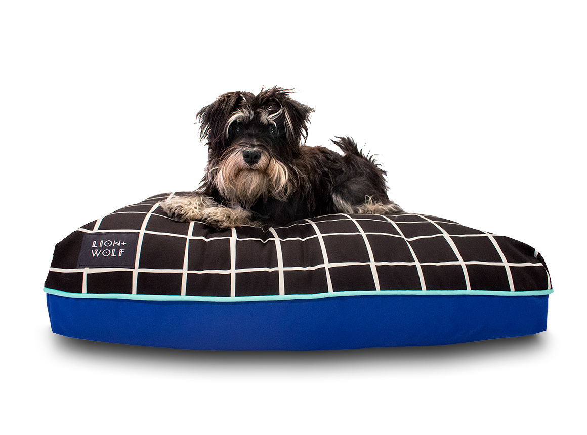 NEW Dog Beds from Lion + Wolf