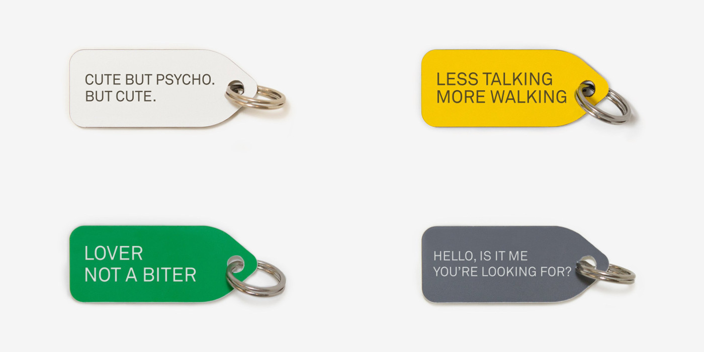 Growlees: Dog Tags for Outspoken Pups