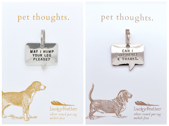 Lucky-Feather-pet-thoughts-tags-2