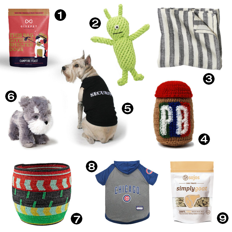 Nine and Feelin' Fine: Wrigley's Birthday Wish List