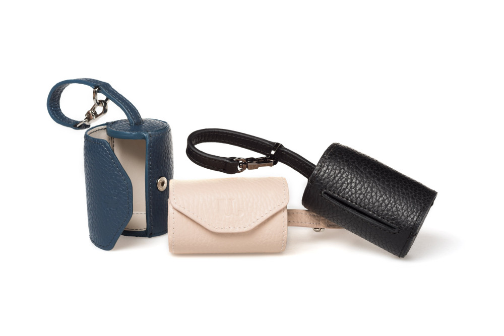 Luxury Dog Accessories from UNLEASH