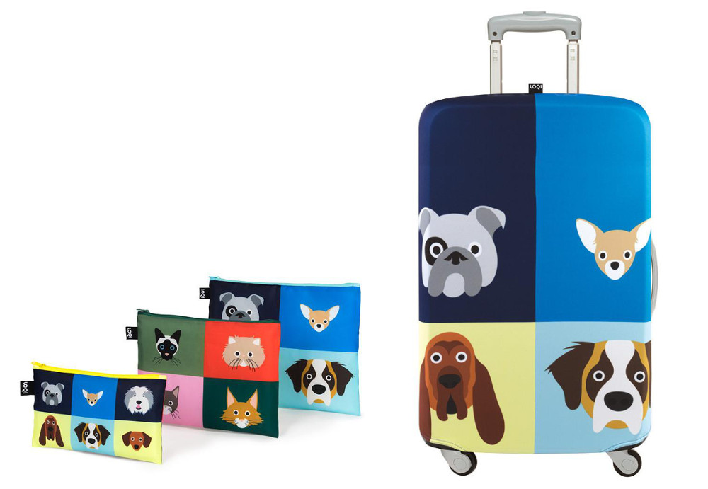 Stephen Cheetham Cats & Dogs Collection from LOQI