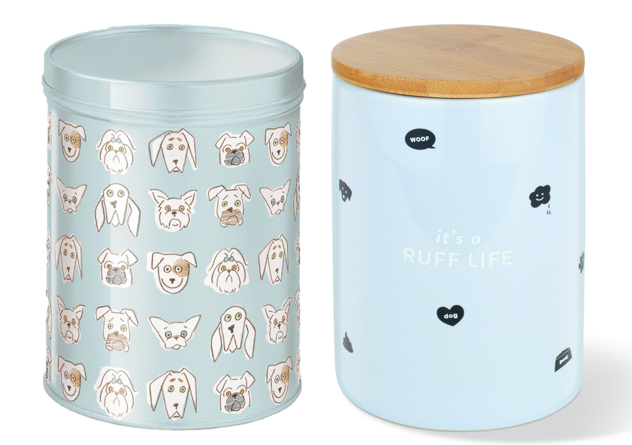 Fringe Studio Treat Jars & Tins
