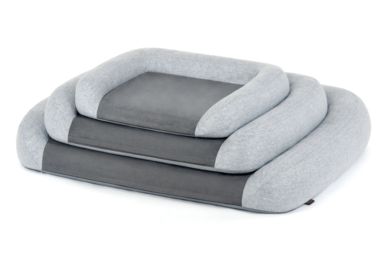 California Dreaming Memory Foam Dog Bed from P.L.A.Y.