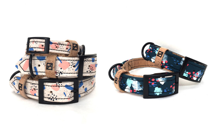 Dog Milk Holiday Gift Guide: Collars, Leashes, and Harnesses