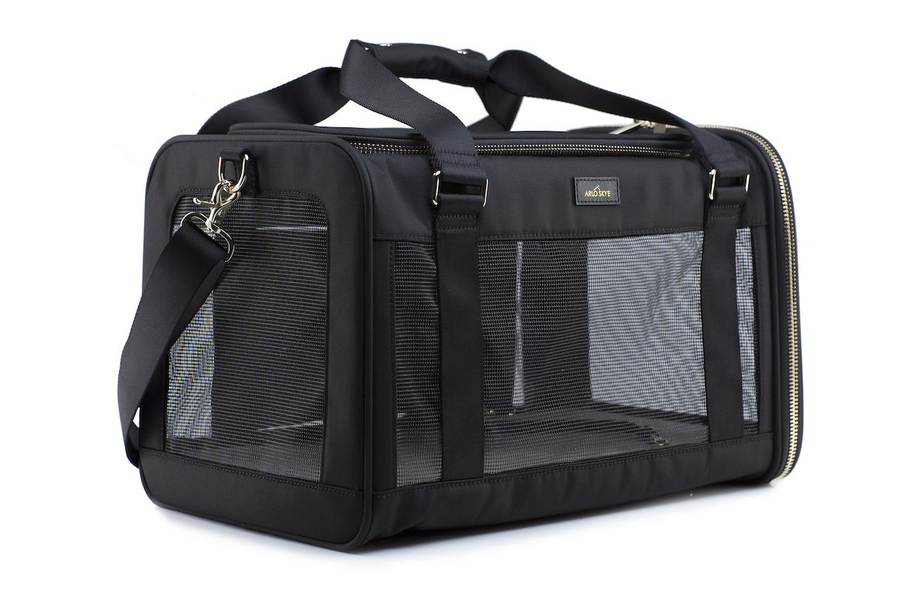 Arlo Skye Airline-Approved Pet Carrier
