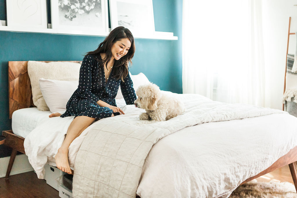 Laylo Pets Home Tour with Monica Wang