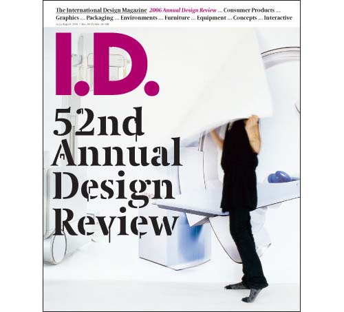 I.D. Annual Design Review