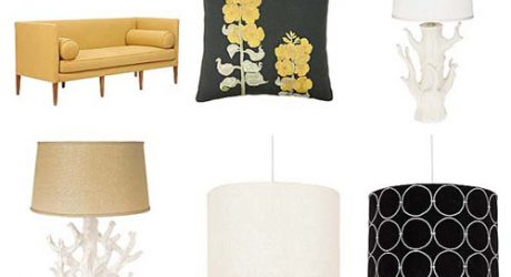 New Items from Anthropologie