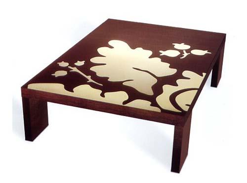 Damasco Coffee Table