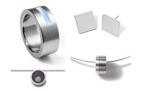 Jewelry: Konzuk