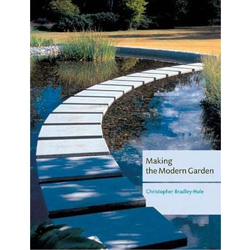 Modern Garden Books - Design Milk